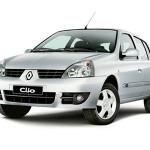 Renault Clio bontott alkatrészek