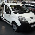 Peugeot Bipper alkatrész