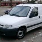 Peugeot Berlingo Partner